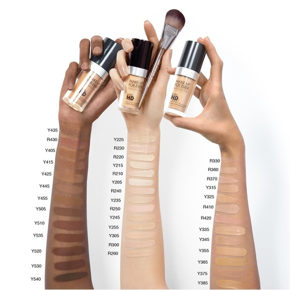 Makeup forever foundation ultra HD. M_5a5ee6116bf5a683246a9a75